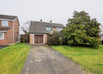 Broughton Avenue, Aylesbury HP20. 3 bed detached house for sale