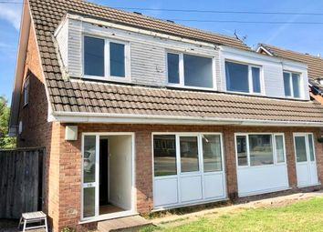 Thumbnail 3 bed semi-detached house to rent in Alford Close, Nottingham