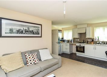 Thumbnail 2 bed flat for sale in Blandamour Way, Southmead, Bristol