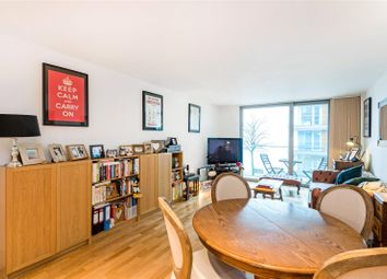 Thumbnail Flat for sale in Southstand Apartments, Highbury Stadium Square, London