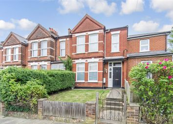 Thumbnail 3 bed terraced house for sale in Muirkirk Road, Catford