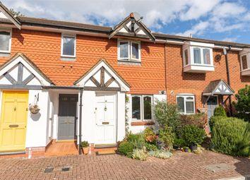 1 bed maisonette for sale in Eyston Drive, Weybridge, Surrey KT13