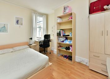 Thumbnail 3 bed flat to rent in Hargrave Road, London