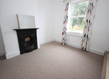 Thumbnail 1 bed flat to rent in Moorland Road, Bath