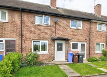 Thumbnail 3 bed town house for sale in Gresley Road, Sheffield
