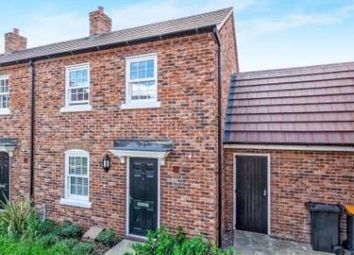 Thumbnail 2 bed property to rent in Baker Drive, Kempston, Bedford