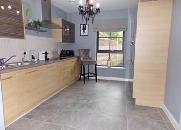 Thumbnail 2 bed flat for sale in Kinderlee Mill South, Kinderlee Way, Chisworth, Glossop