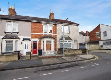 Thumbnail 2 bed terraced house to rent in Wells Street, Swindon