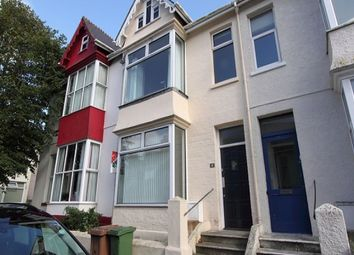 Thumbnail Room to rent in Abingdon Road, Mutley, Plymouth