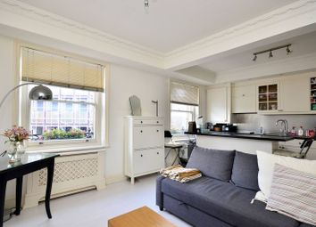 Thumbnail 1 bed flat to rent in Chiltern Street, Marylebone