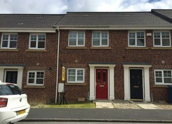 Thumbnail 2 bed terraced house for sale in Gowan Court, Jarrow