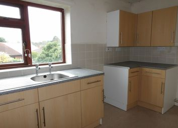 Thumbnail 1 bed flat to rent in Mayflower Court, Mansfield