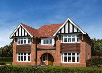 """Thumbnail 5 bed detached house for sale in """"Aspen"""" at Burcote Road, Towcester"""