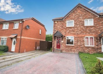 Thumbnail 2 bedroom semi-detached house for sale in Ashwood Circle, Bridge Of Don, Aberdeenshire