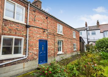 3 bed cottage for sale in Alma Square, Hunmanby, Filey YO14