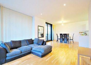 Thumbnail 3 bedroom flat to rent in Amelia Street, London