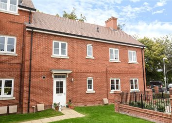 Thumbnail 2 bed flat for sale in Bankes Road, Wimborne