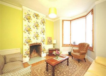 Thumbnail 2 bed flat for sale in St Johns Avenue, Harlesden, London