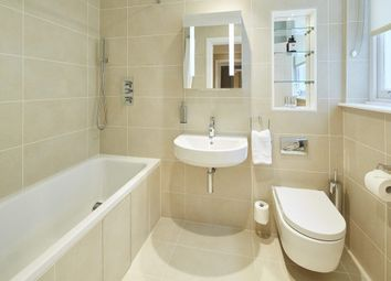 Thumbnail 2 bed flat to rent in Bow Lane, London