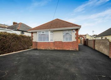 Thumbnail 2 bed bungalow to rent in Kinson Avenue, Parkstone, Poole