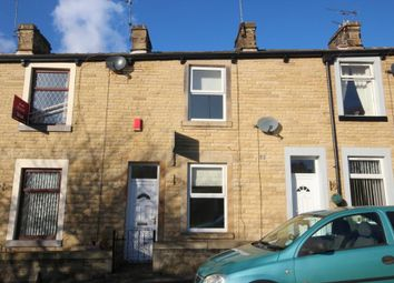Thumbnail 2 bed terraced house for sale in Keith Street, Burnley, Lancashire