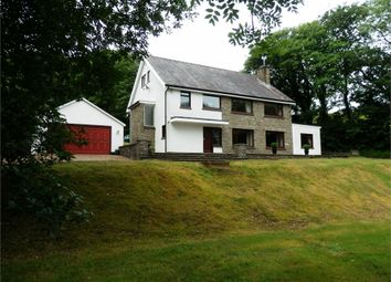 Thumbnail 7 bed detached house for sale in Penlon Wern, Gilfachrheda, New Quay, Ceredigion