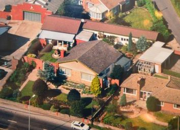 Thumbnail Bungalow for sale in Morthen Road, Thurcroft, Rotherham, South Yorkshire