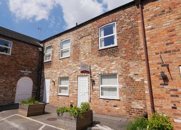 Thumbnail 1 bed flat for sale in Lowther House, York