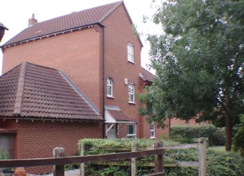 4 bed semi-detached house for sale in Rose Hip Walk, Witham St. Hughs, Lincoln LN6