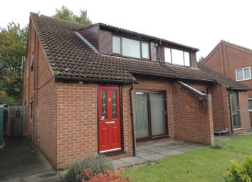 Thumbnail 1 bed property to rent in Hambleside, Bicester