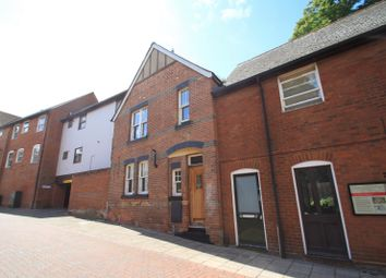 Thumbnail 3 bed terraced house to rent in Maidenburgh Street, Colchester