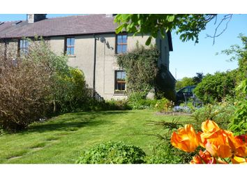 Thumbnail 3 bed end terrace house for sale in Preston Patrick, Kendal