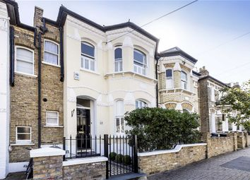 Thumbnail 5 bed property for sale in Belleville Road, London
