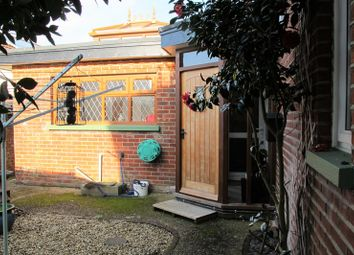 Thumbnail 3 bed detached bungalow for sale in Kingfisher Park, Browndown Road, Lee-On-The-Solent