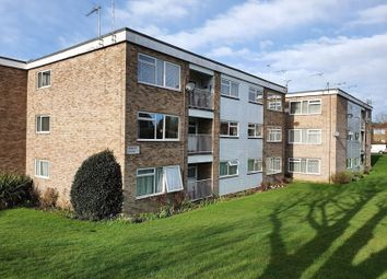 Thumbnail 3 bed flat to rent in Henley Road, Ipswich