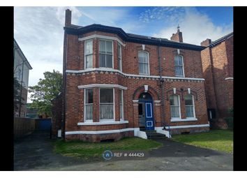 Thumbnail 1 bed flat to rent in Southport, Southport