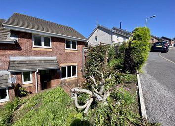 Thumbnail Semi-detached house for sale in Hendre, Dunvant, Swansea