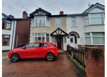 3 bed semi-detached house for sale in Siddeley Avenue, Coventry CV3