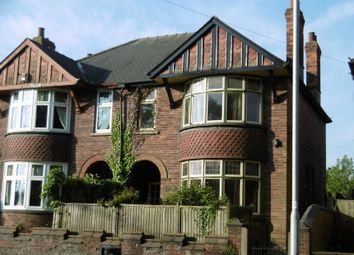 Thumbnail 4 bed semi-detached house for sale in 11 North Road, Retford, Nottinghamshire
