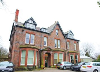 Thumbnail 2 bedroom flat for sale in Lyndhurst Road, Mossley Hill, Liverpool