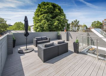 Thumbnail 2 bedroom mews house for sale in Wavel Mews, South Hampstead, London