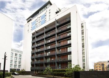 Thumbnail 1 bedroom flat for sale in Antonine Heights, City Walk, London
