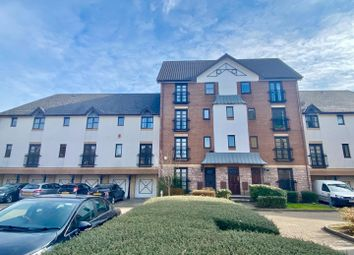 Butlers Walk, St. George, Bristol BS5. 2 bed flat for sale