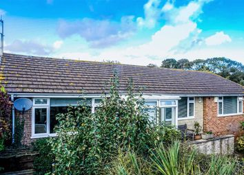 Thumbnail 3 bed detached bungalow for sale in Park Avenue, Hastings, East Sussex