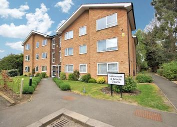 Thumbnail 1 bed flat to rent in Collapit Close, Harrow, Greater London