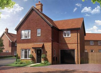 Thumbnail 4 bedroom semi-detached house for sale in Sachel Court Drive, Alfold, Cranleigh
