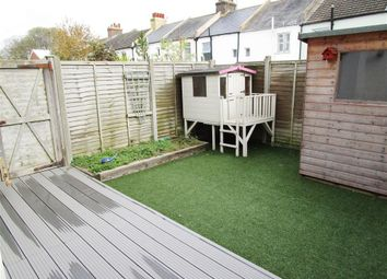 Thumbnail 4 bed property to rent in Bolsover Road, Hove