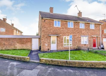 2 bed semi-detached house for sale in Shepherd Drive, Willenhall WV12