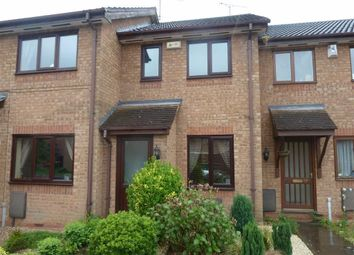 Thumbnail 2 bed terraced house for sale in Kenilworth Drive, Nuneaton