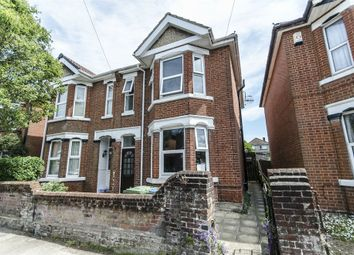 3 bed maisonette to rent in Hazeleigh Avenue, Woolston, Southampton, Hampshire SO19